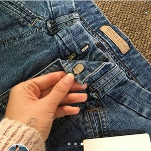 70be333c Tommy Hilfiger Jeans | Free Shipping On My Depop | Poshmark